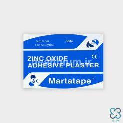 چسب لکوپلاست Marta Tape سایز 5cm×5m
