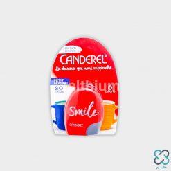 قرص شیرین کننده کم کالری کاندرل بر پایه سوکورالوز-بسته ۸۰ عددی