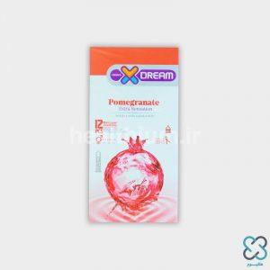 کاندوم تنگ کننده X-Dream