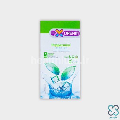 کاندوم خنک کننده X-Dream