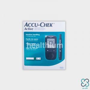 دستگاه تست قند خون Accu-Chek Active