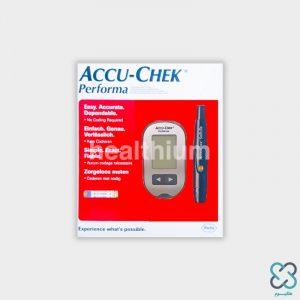 دستگاه تست قند خون Accu-Chek Performa