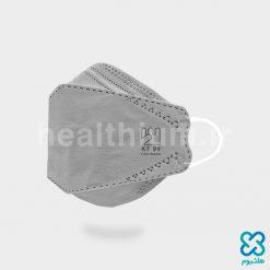 ماسک سه بعدی (سه تکه) 3D نانو الیاف فیلی KF94 فست