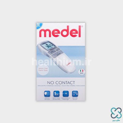 تب سنج Medel No Contact