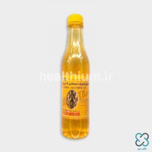 الکل اتانول ۴۵۰ میلیلیتر ساخت ایران