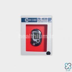دستگاه تست قند خون کلورچک Clever Chek TD-4230