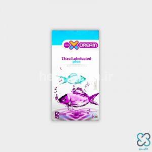 کاندوم بسیار روان X-Dream