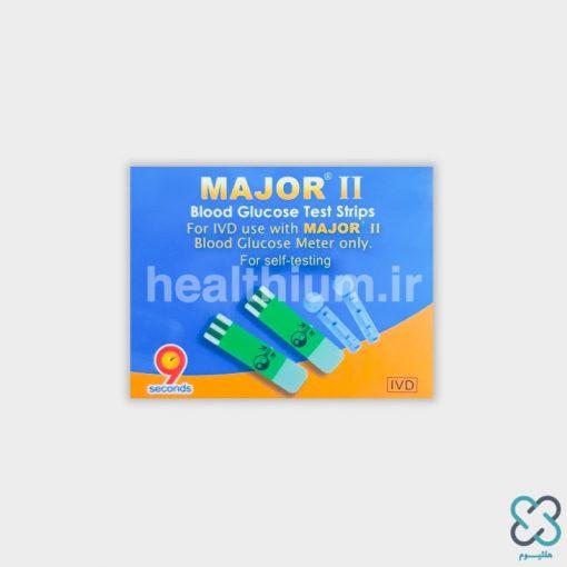 دستگاه تست قند خون گلوکوکارد ۰۱ مینی