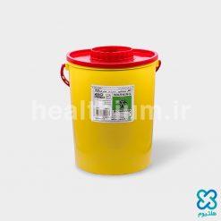 سیفتی باکس ۱۲ لیتری BioSafe