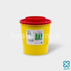 سیفتی باکس ۳ لیتری BioSafe