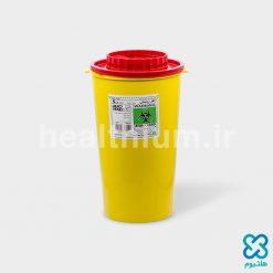 سیفتی باکس ۵ لیتری BioSafe