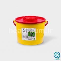 سیفتی باکس ۷ لیتری BioSafe