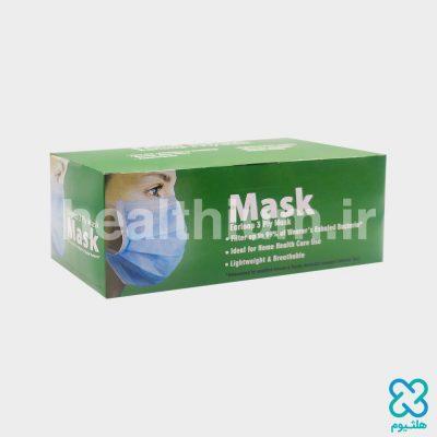 ماسک سه لایه کشی Face Mask