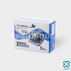 فشارسنج بازویی دیجیتال گالامور مدل TMB-1112 (Galamor)