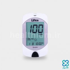 دستگاه تست قند خون Lifen مدل TD-4116