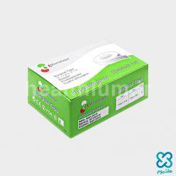 چسب ضد حساسیت کاغذی Martatape سایز 2.5cm×9.1m