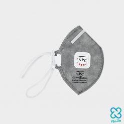 ماسک N95 تاشو SPC