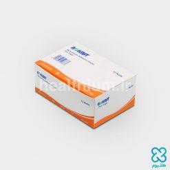 چسب ضد حساسیت کاغذی NOKAST سایز 2.5cm×9m