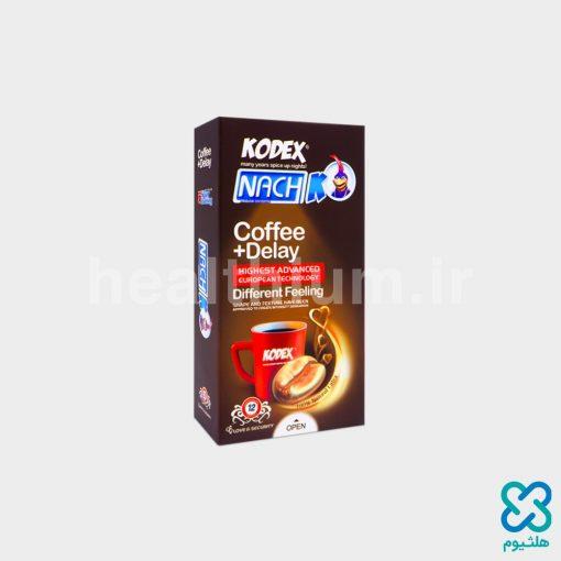 کاندوم ناچ کدکس  Kodex ALWAYS STAND UP CLASSIC