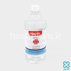 الکل طبی اتانول ۷۰ درصد یک لیتری پنکل