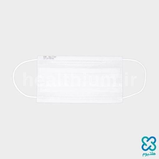ماسک سه لایه جراحی نانو ۸۰ ریما رسپی نانو (بسته ۵۰ عددی)