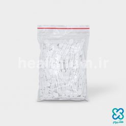سوزن تست قند خون دو پر(لنست) Selecta Med