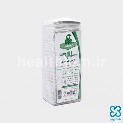 گاز ساده استاندارد ۵۰۰ گرمی سلامت