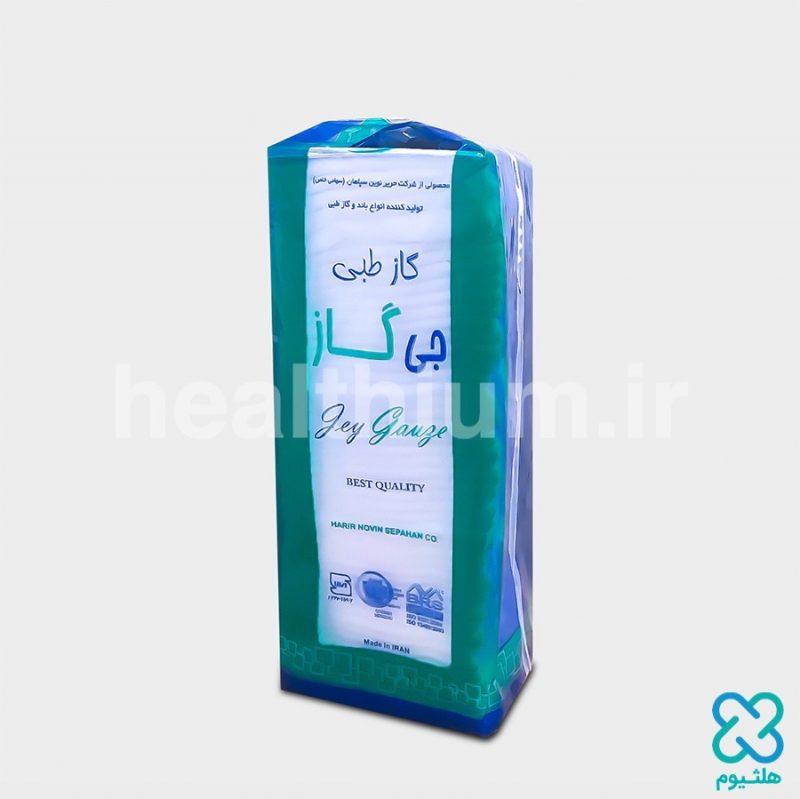گاز استاندارد ۴۰۰ گرمی جی گاز