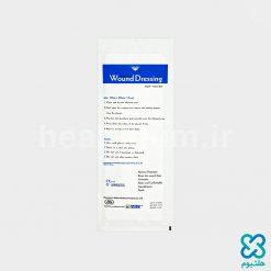 پانسمان آماده ساده TG Med سايز ۱۰cm×۳۰cm