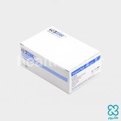 چسب ضد حساسیت کاغذی TG Med سایز ۱/۲۵cm×۹m
