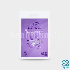 زیرانداز بهداشتی بیمار (دروشیت) تگسا سایز ۹۰×۶۰