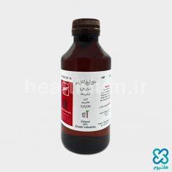 الکل طبی اتانول ۷۰ درصد یک لیتری رایکل