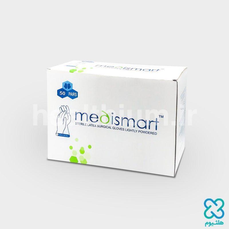 medismart surgical glove